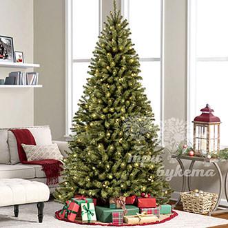 Рождественская ель искусственная